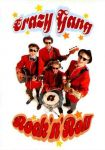 Crazy gang a rock n roll DVD